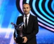 Составлен список кандидатов на звание лучшего футболиста Европы