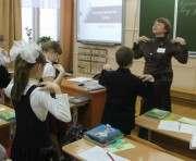 Что заставят делать харьковских школьников между уроками