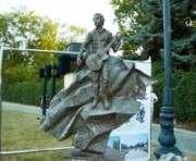 Что с памятником Владимиру Высоцкому в Харькове