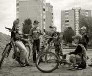 Как подобрать ребенку правильный велосипед