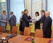В Харьковской области поддержат развитие громад