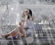 Погода в Харькове: снега не допросишься
