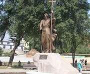 В Харькове откроют памятник, но закроют дорогу