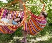 Как сделать отдых на природе более комфортным