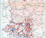 Когда освобождали Харьков, по Баварии еще ходили немцы