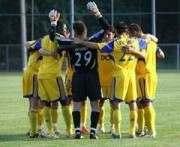 «Металлист» не без труда разгромил киевский «Арсенал»