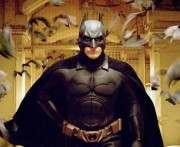 Бэтмен и Супермен впервые встретятся на большом экране