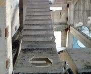 В Харькове парень упал с 4-го этажа: подробности