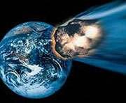 Завтра мимо Земли пролетит 100-метровый астероид