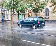 Погода в Харькове: когда пройдут дожди