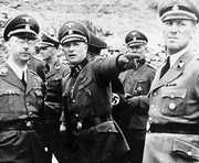 В Германии стартовала новая кампания по розыску нацистов