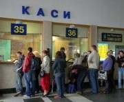 «Укрзалізниця» планирует сэкономить на электронных билетах миллионы