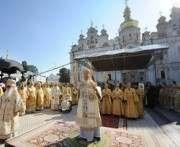Украина: религиозные праздники и политические будни