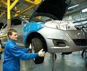 Сколько будут стоить украинские авто после дотации