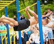 В Харькове пройдут спортивно-молодежные мероприятия: планы на август