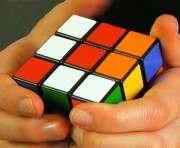 Определился мировой чемпион по сборке кубика Рубика