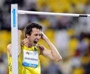 Харьковчанин не побил мировой рекорд