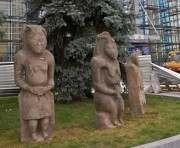 В харьковский исторический музей вернули баб – реставрации не подлежат