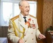 Сибиряк Федор Пуртов помогал освобождать Харьков
