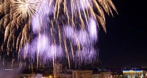 Старый Новый год: как и зачем праздновать