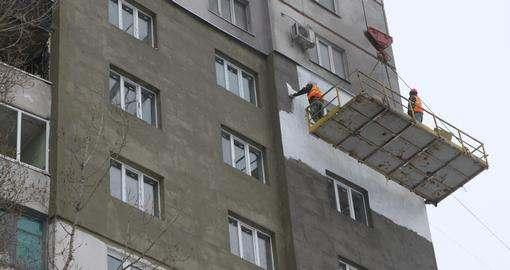 Взрыв 16-этажки в Харькове: в каком состоянии дом принял жильцов