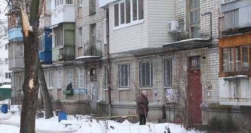 Налог на недвижимость придется платить даже обитателям «хрущевок»