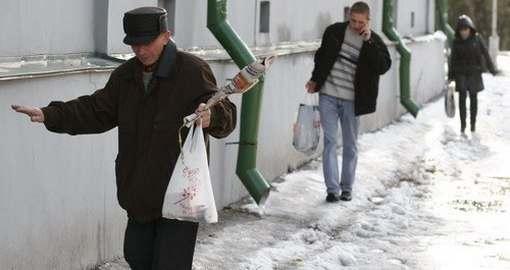 Погода в Харькове на Крещение: когда закончится гололед