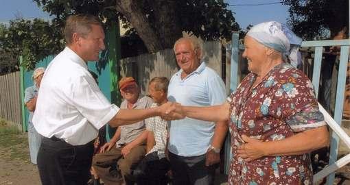 В сердцах тех, кто его знал, Евгений Кушнарев останется навсегда