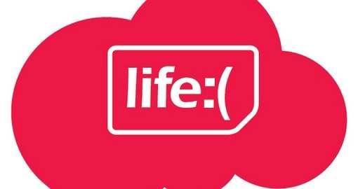 Владельцу бренда life:) не продлили лицензию