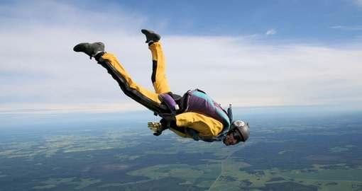Вид спорта прыжок на член