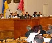 Чем займутся депутаты Харьковского облсовета на очередной сессии