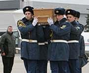 В Нидерланды из Харькова отправили самолет с останками погибших в авиакатастрофе «Боинга-777»