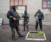 СНБО: пропавшими без вести на Донбассе считаются более 700 человек