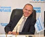 Станислав Лукасик: «Я уже почти харьковчанин» (видео)