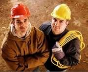 Харьковчан приглашают работать строителями в Белгородской области