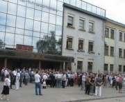 Что случилось на заводе Шевченко в Харькове
