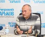 Леонид Рубаненко: «Самое главное сейчас – не поддаваться панике»