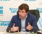 Харьковские вузы сильно пострадали из-за оккупации Крыма