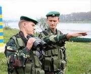 Госпогранслужба заявила о минометном обстреле с территории России