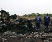 СНБО: вагон с вещами пассажиров Boeing под контролем боевиков