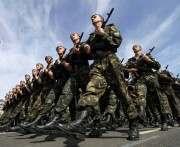 Часть 72-й бригады Вооруженных сил Украины отошла на территорию РФ