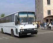 Из Харькова в Бердянск будет ходить еще один автобус