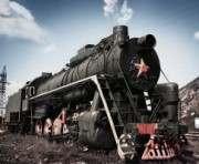 Для харьковской молодежи проведут экскурсию в Музее истории железнодорожной техники