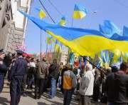 Милиция ожидает провокаций возле Харьковской мэрии