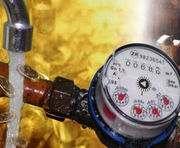 «Харьковводоканал» будет проводить бесплатную поверку счетчиков холодной воды