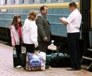 Москва, Санкт-Петербург и Крым больше не будут принимать переселенцев из Украины