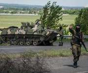 РФ освободила 5 украинских военных, арестованных в Ростовской области