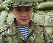 Защита Савченко нашла доказательства фабрикации вины украинской летчицы