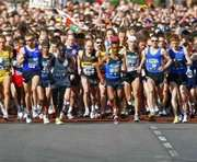 В Харькове пройдет традиционный марафон «Освобождение»