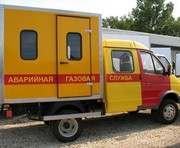 В Харьковской области заработал антикризисный штаб по газоснабжению